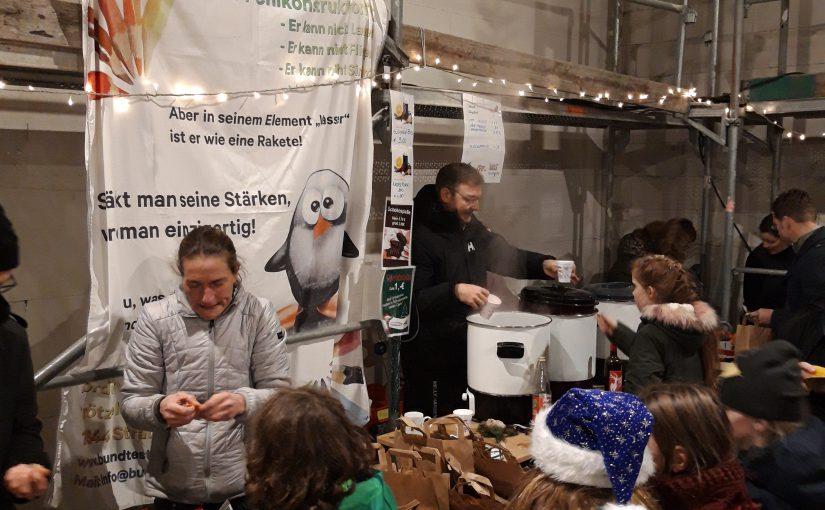 Weihnachtsmarkt 19.12.2019